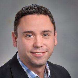 Brian M. Dingman, CPA