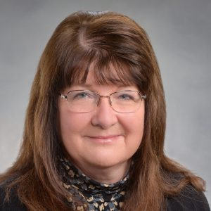 Carla Y. Brown