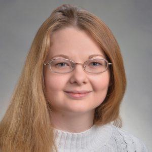Roxanne Hamm-Vaden, CPA